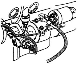 1997 Oldsmobile 88 Starter: Where Is the Starter Located ...