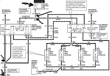 46384_0996b43f8022f596_2 2000 ford crown victoria power lock failure electrical problem wiring diagram for a 1999 ford crown victoria at readyjetset.co