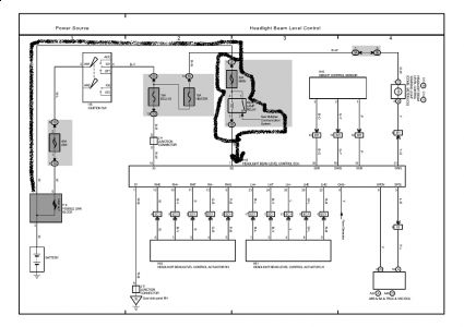 2002 nissan sentra relay diagram 2002 ford f150 relay
