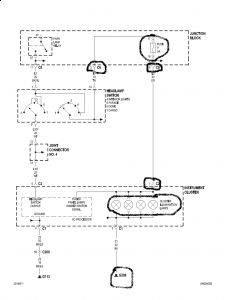All Wheel Drive Schematic