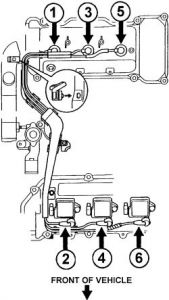 Car Electrical Wiring Free Diagrams For Cars as well Nissan Wiring Diagrams Automotive further Electrical Ladder Schematic Drawing Program besides Ford Escape 30 Firing Order in addition Charging Two 6 Volt Batteries In Series 6 Volt Trojan. on automotive wiring diagram program