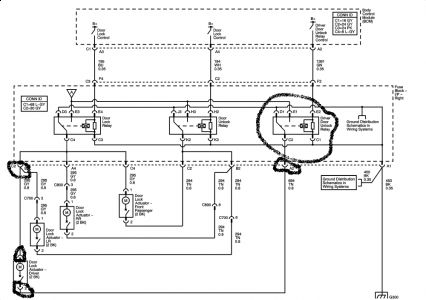 46384_new_4 2004 saturn ion power door lock electrical problem 2004 saturn power door lock actuator wiring diagram at panicattacktreatment.co