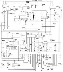 wiring diagram for 1987 toyota truck wiring diagram third level1987 toyota truck wiring diagram simple wiring