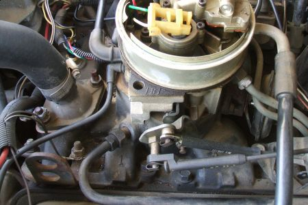 Throttle Position Sensor Symptoms >> 1990 GMC C1500 High Idle: Hi Mike, My Truck Has a High ...