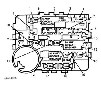 2004 Ford Explorer Radio Wiring Diagram together with Gmc Sierra Jack Location likewise 2000 F250 Super Duty Fuse Panel Diagram besides 93 Ford Taurus Fuse Box Diagram Get Free Image together with T7545292 Need diagram spark plug wire routing. on 2000 taurus fuse box identification