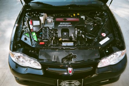 2004 Chevy Monte Carlo Flickering Headlights And Interior L