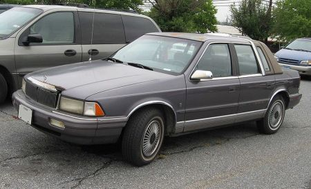 1991 Chrysler Le Baron Shifting Transmission Problem 1991