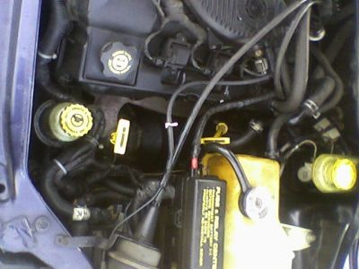 1999 dodge intrepid vaccum lines brakes problem 1999