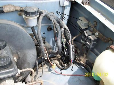 dodge truck fuse diagram dodge truck wiring harness image wiring dodge truck wiring harness image wiring 1989 dodge dakota fuse box car wiring diagram 1989 auto