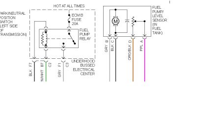 2000 chevy s10 tail light wiring diagram with Fuel Pump Relay Chevy Silverado on Wiring Schematic For 2 8 Izusu Pickup likewise 99 Buick Regal Engine Fuse Box Diagram moreover 92 Chevy Silverado Wiring Diagram further 2000 Honda Accord Radio Wiring Harness together with Subaru Tail Light Wiring Harness.