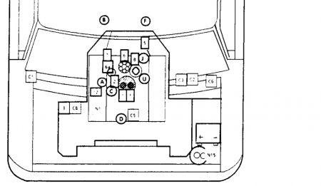 1991 chevy astro fuel pump  sending unit reset switch