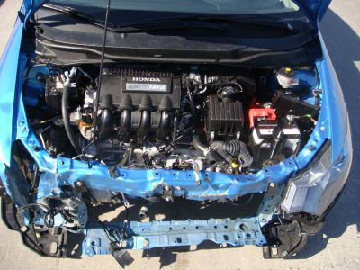 honda insight engine auto blog engine cooling problem 2010 honda insight 4 cyl two wheel drive automatic 4k miles the