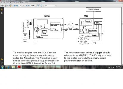 toyota tacoma radio wiring diagram toyota 5a ignition system