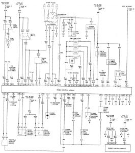 Heater Fuse Location 86 Toyota Pickup likewise 1997 Mitsubishi Mirage Wiring Diagram together with 1992 Nissan D21 pickup Wiring diagram further 1993 Toyota Pickup Wiring Diagram also 1999 Nissan Pathfinder Fuse Box. on 92 nissan d21 wiring diagram