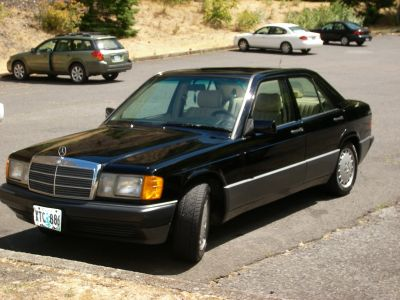 1993 mercedes benz 190e fan stop blowing my air for Mercedes benz air conditioning problems