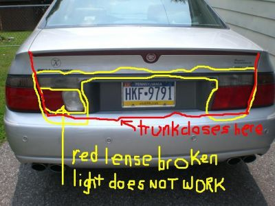 Http Www 2carpros Forum Automotive Pictures 533250 Cadillac Brake Light 1