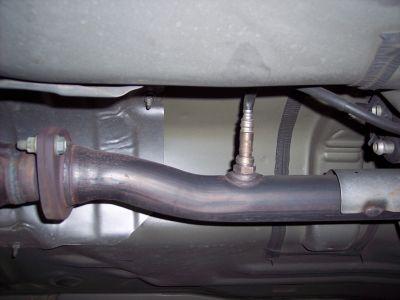 Auto Airbag Settlement >> Obd ii code p1135 toyota