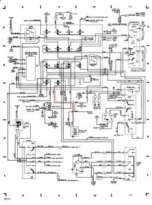 54223_1988_dakota_1 1988 dodge dakota unwarrented battery discharge electrical 1999 dodge dakota wiring diagram at edmiracle.co