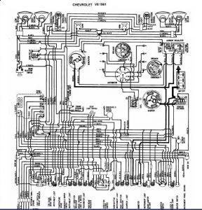 1961 chevy bel air generator electrical problem 1961. Black Bedroom Furniture Sets. Home Design Ideas