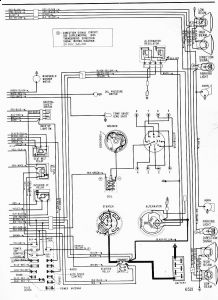1966 ford thunderbird sequential turn signals: left ... 1966 ford thunderbird wiring diagram