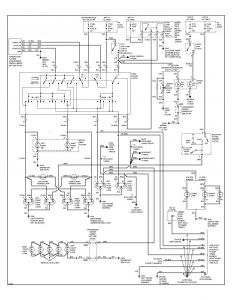 Search on 1999 tahoe speaker wiring diagram