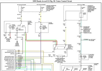 1999 Honda Accord Wiring Diagram: 1999 Honda Accord Wiring Diagram   Nodasystech  Com,