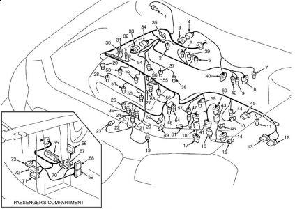 2 4 Toyota Engine Diagram Idle Air Control Valve