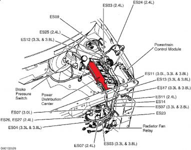 Dodge Intrepid Battery Location in addition Where Is The Tcm And Pcm On A 08 Chevy Equinox Fixya further Honda Dream Parts Diagram additionally 1999 Chrysler Cirrus Engine Diagram as well P 0996b43f81b3c6b0. on 2000 chrysler 300 battery location