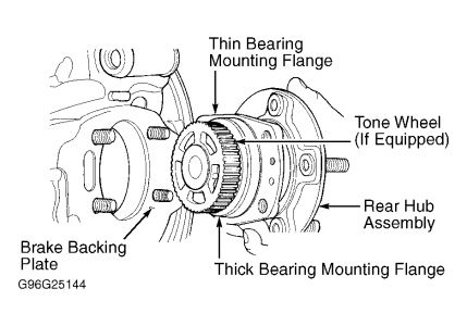 1999 Honda Cr V Exhaust Diagram