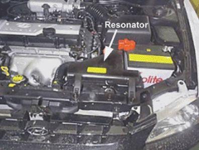 2001 Hyundai Accent Engine Light: 2001 Hyundai Accent Automatic I