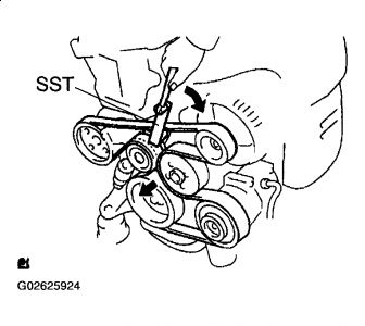 Cadillac Cts Washer Pump Location