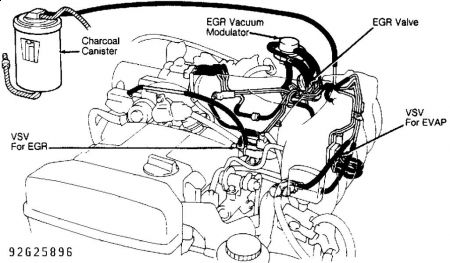 Lexus Sc Engine Diagram Automotive Wiring