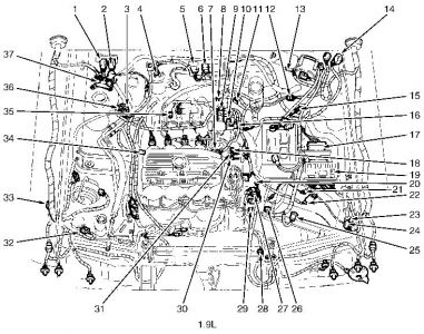 55316_94escortengine_1  Switch Fan Wiring Diagram on harbor breeze ceiling, for cooling,