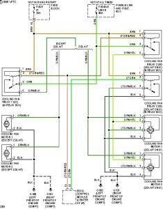 55316_97sentrafan_1 1997 nissan sentra fan wiring electrical problem 1997 nissan 2005 nissan sentra wiring diagram at virtualis.co