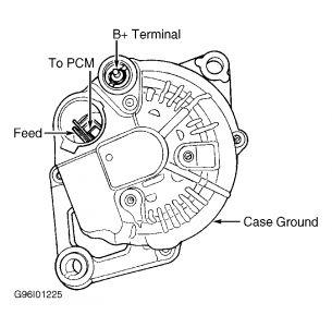 1965 Jeep Wiring Diagram