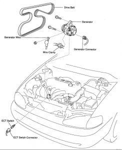 98 honda prelude wiring diagram  98  free engine image for