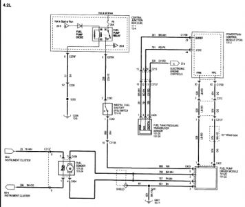 1999 Tahoe Transfer Case Wiring Diagram
