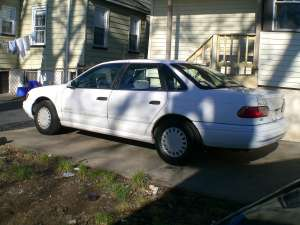 93 ford taurus i have a 93 ford taurus gl sedan the. Black Bedroom Furniture Sets. Home Design Ideas