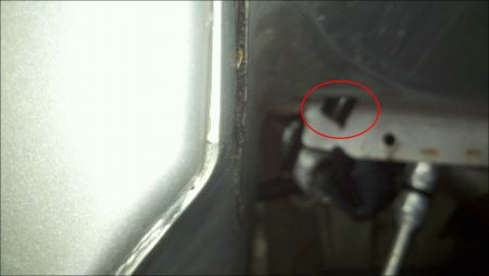 2004 Chevrolet Trailblazer >> 2004 Chevy Trailblazer 2004 Antifreeze Leak From AC Condens