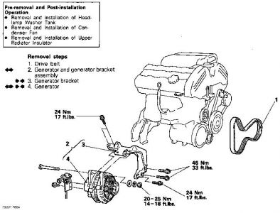 Wiring Harness Diagram And Electrical Troubleshooting For 2001 Infiniti I30 A33 Series furthermore 2000 Mitsubishi Mirage Wiring Diagram Html furthermore 1993 Nissan Pickup Wiring Diagram as well 96 Sentra Engine Diagram likewise Tm 250 Wiring Diagram Pdf. on 1994 nissan sentra alternator wiring harness