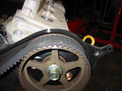 Picture Old Engine Right Bank on 2001 Lexus Rx 300 Timing Belt