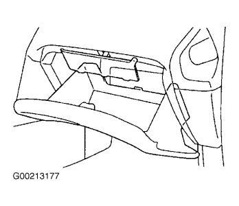 2006 Prius Fuse Box Diagram