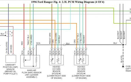 1996 ford ranger wiring diagram 1996 image wiring 1996 ford ranger oxygen sensor electrical problem 1996 ford on 1996 ford ranger wiring diagram