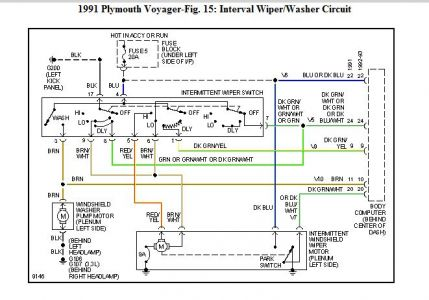 1991 plymouth voyager wiring diagrams 1991 automotive wiring plymouth voyager wiring diagram 1991 home wiring diagrams on 1991 plymouth voyager wiring diagrams