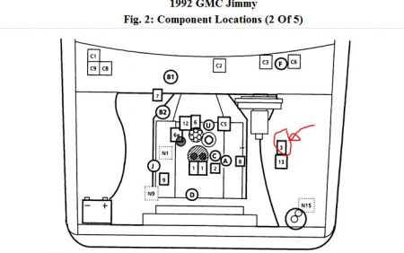 61395_Capture_82 1992 gmc jimmy fuel pump relay electrical problem 1992 gmc jimmy gmc fuel pump diagram at bayanpartner.co