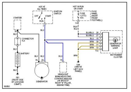 2008 Scion Xb Radio Wiring Diagram