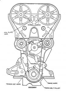 1990 mazda mx5 hi: i have a problem about timing and ... 90 mazda miata engine diagram