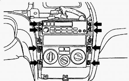 car air conditioning pump car engine oil pump wiring