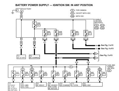2004 nissan maxima fuse box diagram under hood with Nissan Maxima 2004 Nissan Maxima Rear Lights on Horn Location On 99 Ford Explorer also Bcm Location On 2003 Infiniti G35 moreover 2004 Dodge Intrepid 2 7 Engine Diagram moreover Nissan Maxima 2004 Nissan Maxima Rear Lights furthermore T15354756 Fuse fuel pump 2001 lincoln continental.