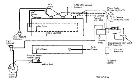 1990 plymouth voyager engine diagram 1997 plymouth voyager engine diagram